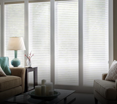 window-treatments SHEER SHADES