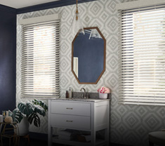 window-treatments BEAUTIFUL BLINDS