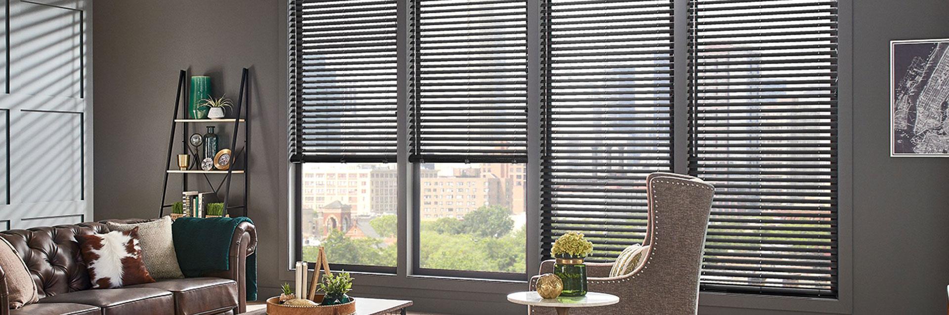 Soho-blinds