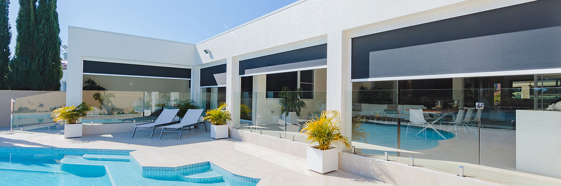 Outdoor Shading Systems