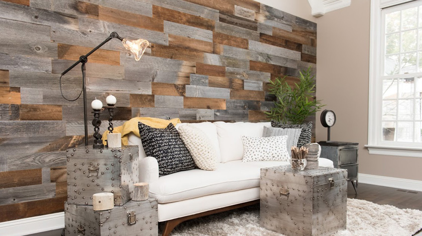 Great DIY wall project (but I can help you too!)