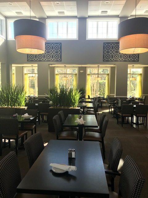 The Club at Chandler Hills Restaurant